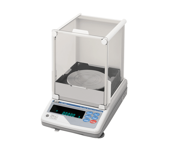 A&D Weighing MC Series