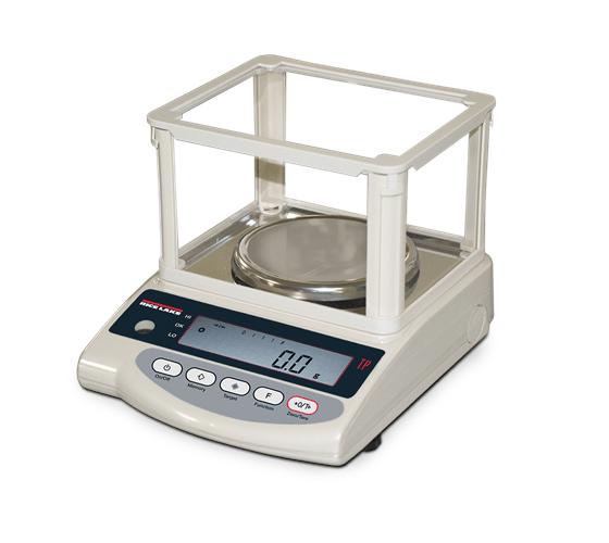 Rice Lake TP Series Tuning Fork Balance